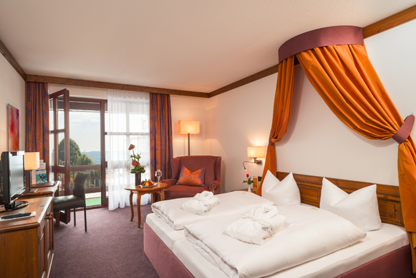 Quellness Golf Resort Hotel Furstenhof Bad Griesbach