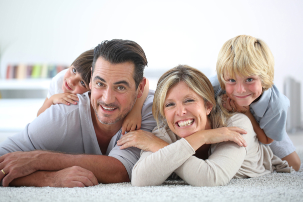 Familien BASIC Tage