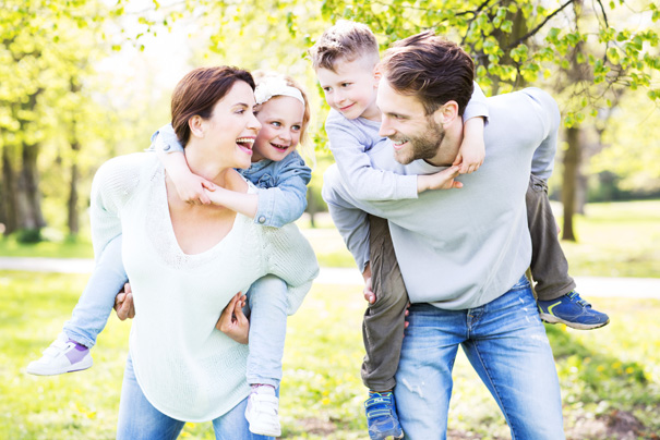 Familien PRO Tage