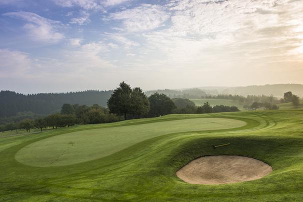 Golf Resort Turnierwochen