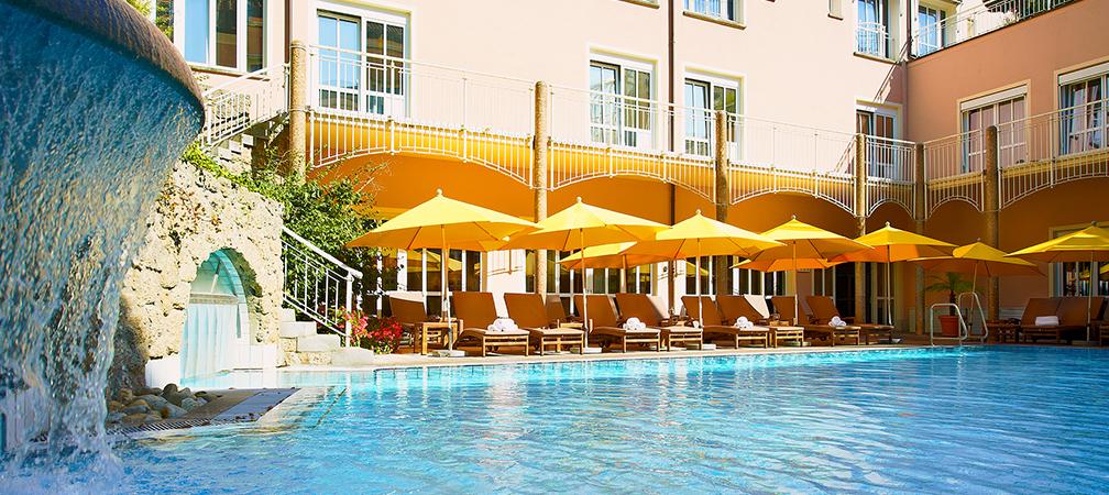 Hartl Resort Hotel Maximilian