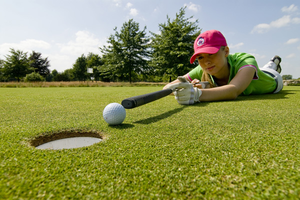Golftrophy Gutshof Penning
