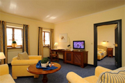 Junior Suite Comfort