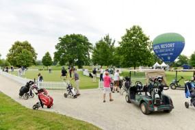 Golf Opening powered by Porsche
