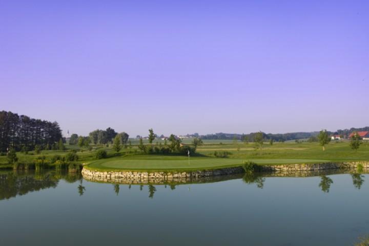 Midweek Golf Special '4 für 3'
