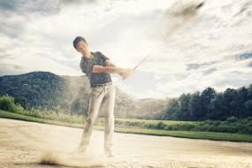 Sommer Golf Deal