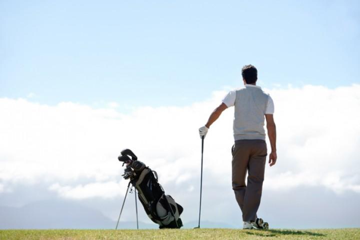 Gutshof Golftag
