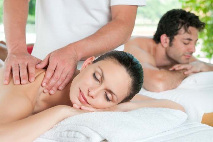 Massage-Deal