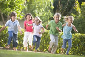 Aushilfe Kinderclub (m/w)  auf 450 € Basis