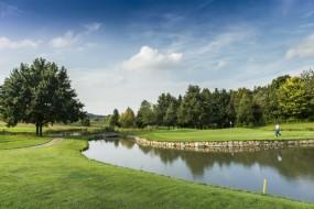 Golf Total für Gruppen 7 + 1 im Frühling