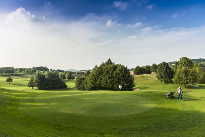 Golf Resort Turnierwochen