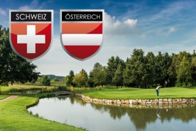 Austrian-Swiss Golf Card
