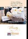 Hotel Fürstenhof - Beauty Preise