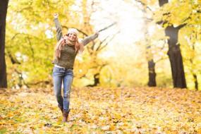 Herbst - Auszeit