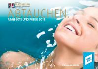 Hotel Maximilian - Preisliste 2019