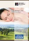 Quellness & Golf Resort - Wellness, Golf & Genuss D