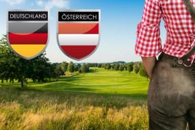 Ryder Cup Deutschland - Österreich