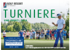 Turniere & Events 2018