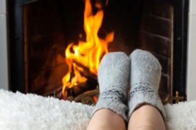 Winter-Pause