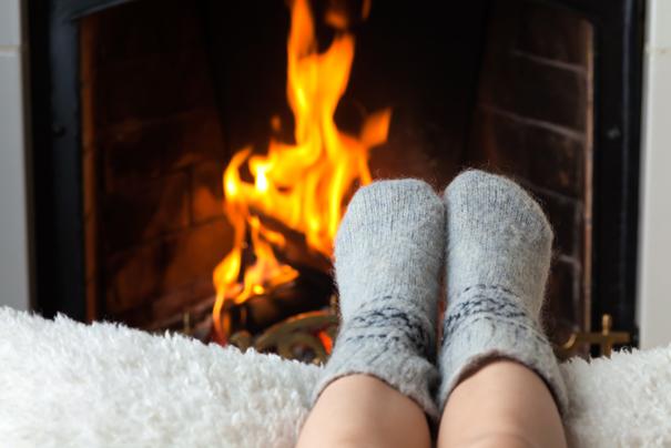 Winterschlummertage