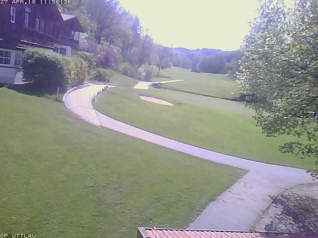 St. Wolfgang Golfplatz Uttlau